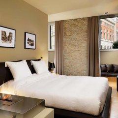 Отель Campo Marzio Luxury Suites комната для гостей фото 3