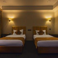 Отель Амбассадор сейф в номере