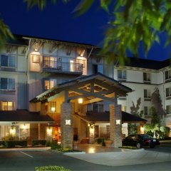 Larkspur Landing Milpitas - An All-Suite Hotel фото 6