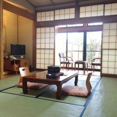 Nishiki Onsen Hotel Kurion Дайсен комната для гостей