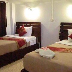 Отель The Krabi Forest Homestay комната для гостей фото 5