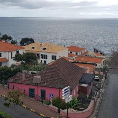 Апартаменты Apartment With one Bedroom in Santa Cruz, With Wonderful sea View, Enclosed Garden and Wifi - 1 km From the Beach Санта-Крус пляж