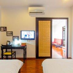 Отель Riverside Impression Homestay Villa удобства в номере