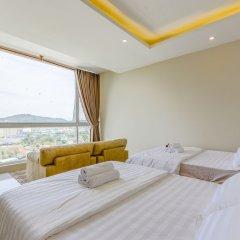 Отель Premium Beach Hotels & Apartments Вьетнам, Вунгтау - отзывы, цены и фото номеров - забронировать отель Premium Beach Hotels & Apartments онлайн