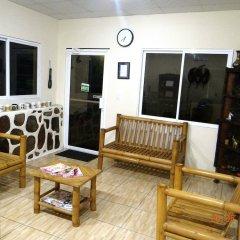 Отель Cabañas los Encinos Гондурас, Тегусигальпа - отзывы, цены и фото номеров - забронировать отель Cabañas los Encinos онлайн интерьер отеля фото 3