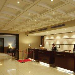 Отель Doubletree by Hilton London Marble Arch интерьер отеля фото 2
