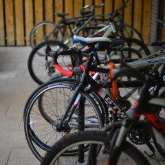 Отель Newport Student Village спортивное сооружение