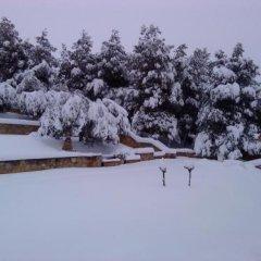 Hotel El Castell Вальдерробрес фото 3