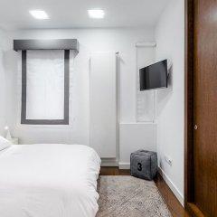 Апартаменты Nuñez de Balboa Apartment Мадрид комната для гостей фото 5