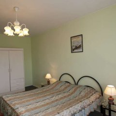 Гостиница Царицыно Стандартный номер разные типы кроватей фото 4