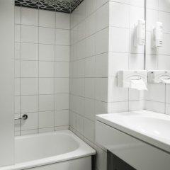Отель Quality Hotel Panorama Швеция, Гётеборг - отзывы, цены и фото номеров - забронировать отель Quality Hotel Panorama онлайн ванная фото 2