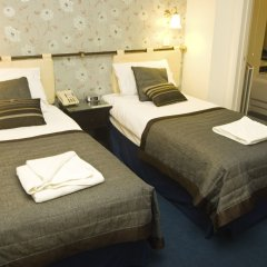 Отель Granville Hotel Великобритания, Брайтон - отзывы, цены и фото номеров - забронировать отель Granville Hotel онлайн комната для гостей фото 3