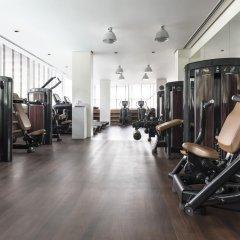 Отель COMO Metropolitan Bangkok фитнесс-зал