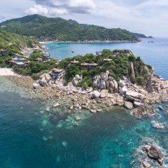 Отель Sai Daeng Resort Таиланд, Шарк-Бей - отзывы, цены и фото номеров - забронировать отель Sai Daeng Resort онлайн пляж фото 2