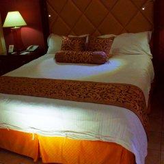 Gran Hotel Nacional сейф в номере