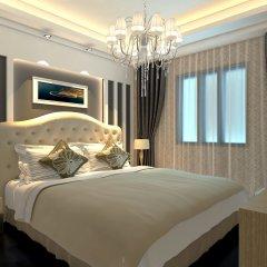 Отель Aquasis Deluxe Resort & Spa - All Inclusive комната для гостей фото 2