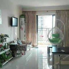 Ziyou Zizai Youth Hostel Guangzhou комната для гостей фото 2
