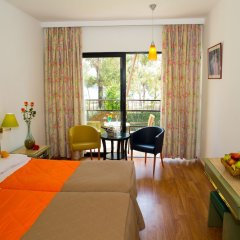 Park Beach Hotel in Limassol, Cyprus from 91$, photos, reviews - zenhotels.com guestroom