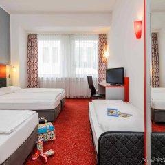 Отель ibis Styles Berlin Alexanderplatz Германия, Берлин - 4 отзыва об отеле, цены и фото номеров - забронировать отель ibis Styles Berlin Alexanderplatz онлайн детские мероприятия