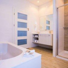 Отель Salini Resort Нашшар ванная