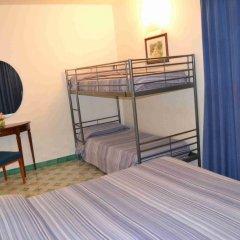 Hotel Centrale Amalfi удобства в номере
