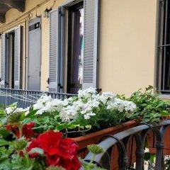 Отель Al Piperita B&B балкон