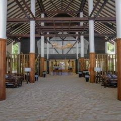 Отель Kihaa Maldives Island Resort