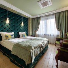 Отель SleepWalker Boutique Suites комната для гостей фото 6