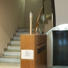 Апартаменты Palau De La Musica Apartments Барселона интерьер отеля фото 3