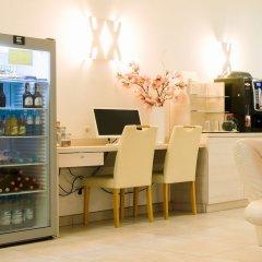 Отель Rivoli Германия, Мюнхен - 7 отзывов об отеле, цены и фото номеров - забронировать отель Rivoli онлайн удобства в номере