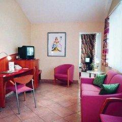 Отель Mado Германия, Кёльн - отзывы, цены и фото номеров - забронировать отель Mado онлайн комната для гостей