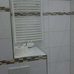 Отель AVI City Apartments GoodHouse Германия, Дюссельдорф - отзывы, цены и фото номеров - забронировать отель AVI City Apartments GoodHouse онлайн ванная