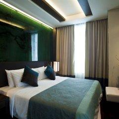 Отель Jasmine Resort Бангкок комната для гостей