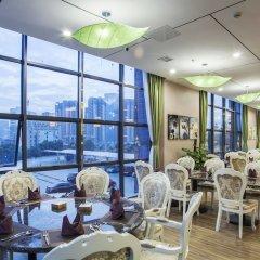 Shenzhen Dayu Hotel Шэньчжэнь питание фото 3