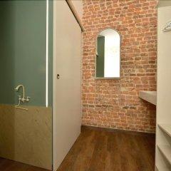 Отель Centersuite Santander Испания, Сантандер - отзывы, цены и фото номеров - забронировать отель Centersuite Santander онлайн ванная