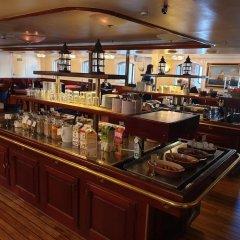 MS Birger Jarl - Hotel & Hostel Стокгольм гостиничный бар