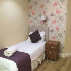Отель George Hotel Великобритания, Лондон - отзывы, цены и фото номеров - забронировать отель George Hotel онлайн детские мероприятия фото 5