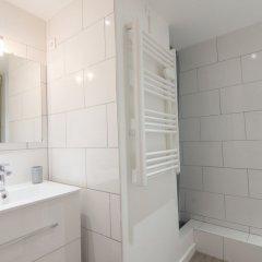 Отель La Loge Франция, Ницца - отзывы, цены и фото номеров - забронировать отель La Loge онлайн ванная