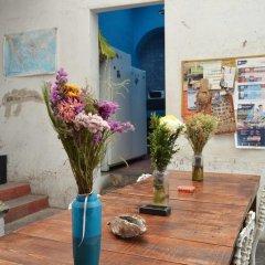 Отель Casa Guadalupe GDL Мексика, Гвадалахара - отзывы, цены и фото номеров - забронировать отель Casa Guadalupe GDL онлайн интерьер отеля фото 2