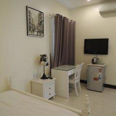 Queen Central Apartment-Hotel удобства в номере фото 2