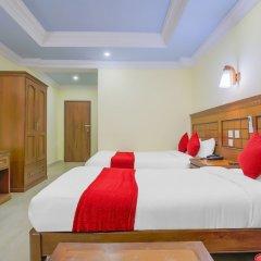 Отель Lacoul Inn Непал, Сиддхартханагар - отзывы, цены и фото номеров - забронировать отель Lacoul Inn онлайн комната для гостей фото 2