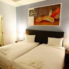 Отель Orange Tree House комната для гостей фото 5