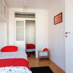 Отель Bairro Alto Centre of Lisbon Португалия, Лиссабон - отзывы, цены и фото номеров - забронировать отель Bairro Alto Centre of Lisbon онлайн комната для гостей
