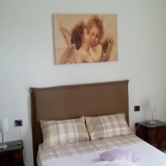 Отель Crespi House Парабьяго комната для гостей фото 3