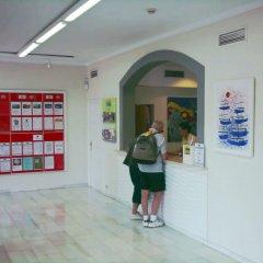 Hotel Calimera Es Talaial банкомат