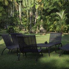 Отель Nisala Arana Boutique Hotel Шри-Ланка, Бентота - отзывы, цены и фото номеров - забронировать отель Nisala Arana Boutique Hotel онлайн фото 10