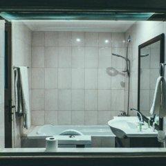Отель Petra by Night Иордания, Вади-Муса - отзывы, цены и фото номеров - забронировать отель Petra by Night онлайн ванная