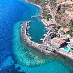 Geyikli Herrara Турция, Тевфикие - отзывы, цены и фото номеров - забронировать отель Geyikli Herrara онлайн пляж фото 2