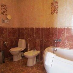 Гостиница Золотая Бухта Калининград ванная