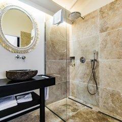 La Toubana Hotel & Spa сейф в номере